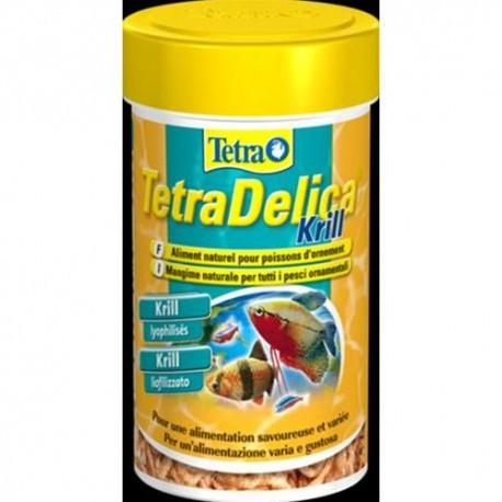 TETRA - Mangime TetraDelica Krill 100 ml