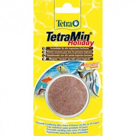 TETRA - Mangime TetraMin Holiday 1X30 G