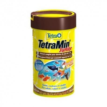 TETRA - Mangime TetraMin Junior ML 100