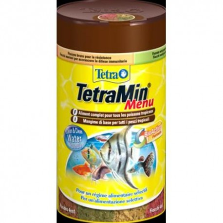 TETRA - Mangime TetraMin Menù ML 250