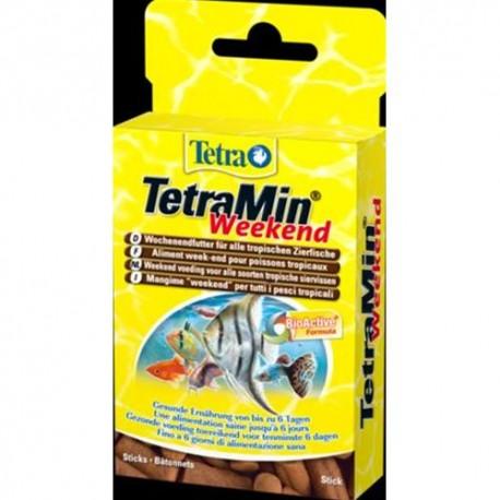 TETRA - Mangime TetraMin Weekend GR 18