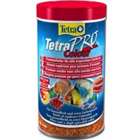 TETRA - Mangime TetraPro Colour ML 100