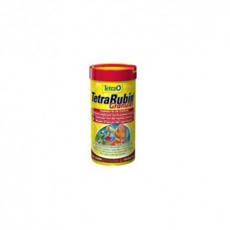 TETRA - Mangime TetraRubin Granules 250 ml.