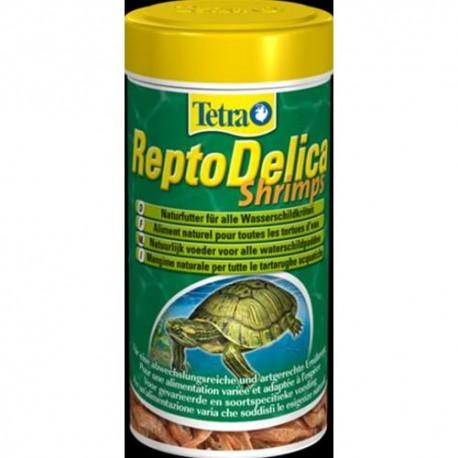 TETRA - Tetra Repto Delica Shrimps 250 ml