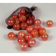 ACQUAPROGET - Palline arancio mm.24 gr.250 sacc.