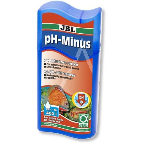 JBL - PH MINUS 100 ml Acidificante