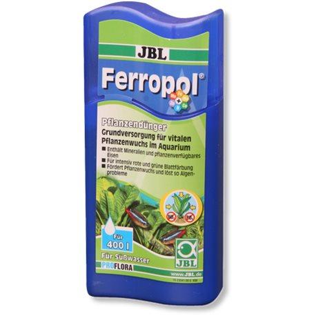 JBL - FERROPOL 250 ml Fertilizzante Liquido