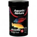 """A.N. - AFRICAN CICHLID FOOD ENERGY """"S"""" 320 ml - 130 GR"""
