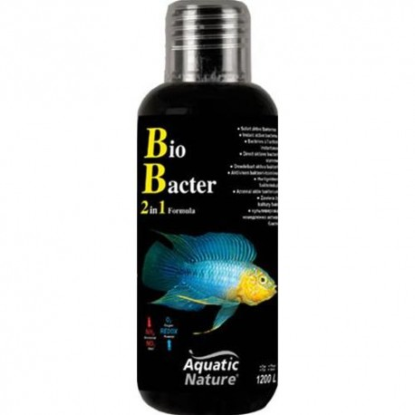 A.N. - BIO-BACTER 2 IN 1 FORMULA 300 ml batteri DOLCE