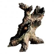 """DECORAZIONE RESINA """"FOREST"""" n. 13 - AQUATIC NATURE"""