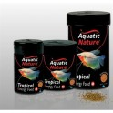 "A.N. - TROPICAL FISH FOOD ENERGY "" M "" 124 ml"
