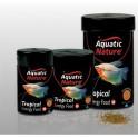 "A.N. - TROPICAL FISH FOOD ENERGY "" M "" 190 ml - 90 GR."