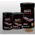 "A.N. - TROPICAL FISH FOOD ENERGY "" S "" 190 ml - 80 GR."