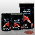 "A.N. - TROPICAL FISH FOOD EXCEL "" S "" 124 ml - 55 GR."