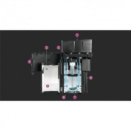 A.S. - Filtro Appeso Steriliz. UVC New Mirror HangOn 18watt