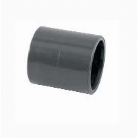 09 MANICOTTO INCOLL. PVC diam.125