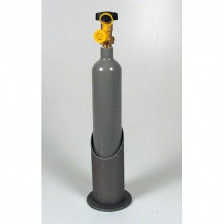ACQUAPROGET - CO2 SUPPORTO PER BOMB. RICAR 500 gr