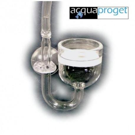 ACQUAPROGET - DIFFUSORE CRISTALLO CO2 DIAM.MM.30