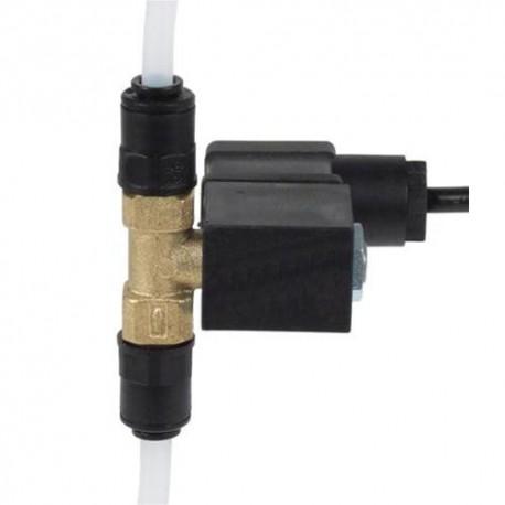 ACQUAPROGET - ELETTROVALVOLA H2O System - tubo 6mm