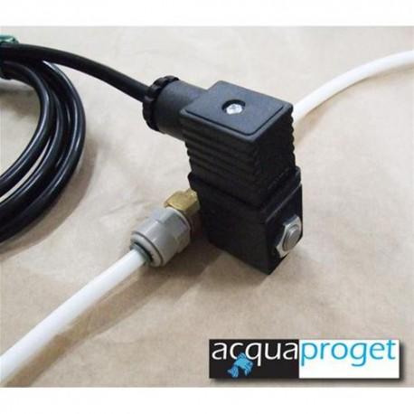 "ACQUAPROGET - ELETTROVALVOLA H2O System per OsmoPro50 (1/4"")"
