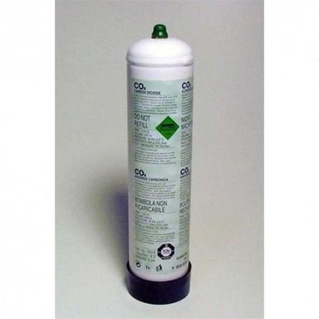 BOMBOLA RICAMBIO CO2 Usa & Getta gr..500