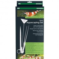 DENNERLE - Nano Aquascaping-Set