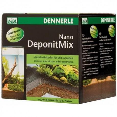 DENNERLE - NANO DEPONIT MIX KG 1
