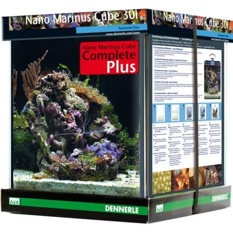 DENNERLE - Nano Marinus Cube 30 Completo Plus