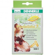 DENNERLE - PLANTA GOLD 7 RINFORZANTE PZ40
