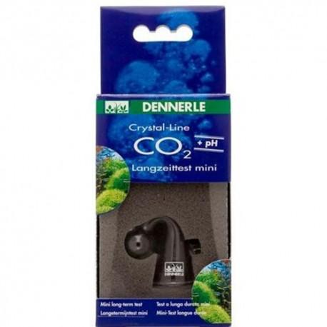 DENNERLE - TEST CO2 A LUNGA DURATA MINI