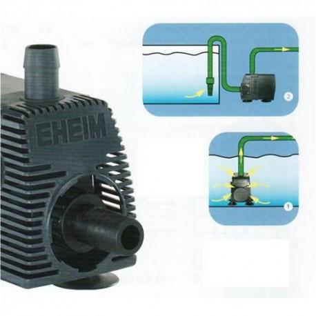 EHEIM - POMPA COMPACT+ 5000 - 2500/5000 l/h