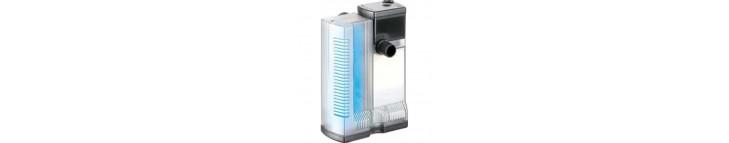 Pompa-filtro interno